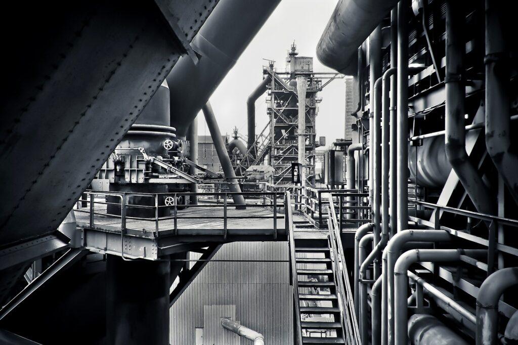 Industriellt Byggande