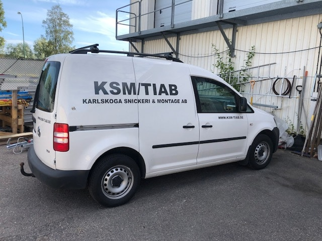 KSM/TIAB